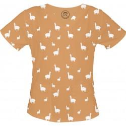 Alpaki jesieniary bluza medyczna -Bluza medyczna kolorowa, najwiekszy wybór kolorów, ponad 16 mln koloró. Stwórz własny kolor i