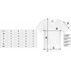 Stópki bluza medyczna -Kolorowe bluzy medyczne we wzorki PODOLOGIA | SALUS-MED | Produkt Polski